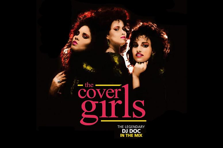 Cover Girls Winning Weekend - HOT 95.9 FM
