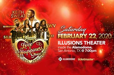 Love & Happiness Winning Weekend - HOT 95.9 FM