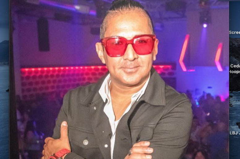 Happy Birthday, DJ 2DQ!!