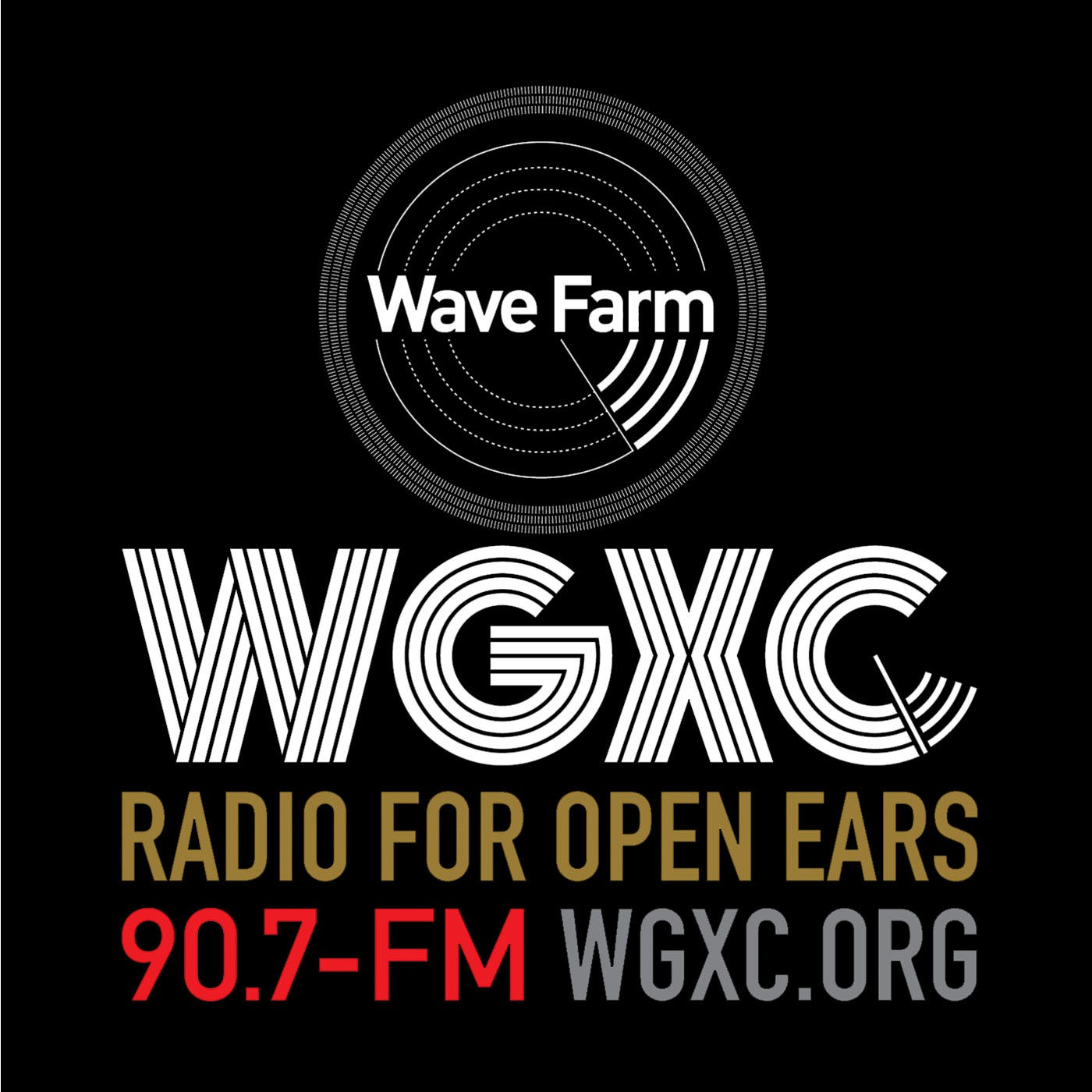 Wave Farm Radio's WGXC