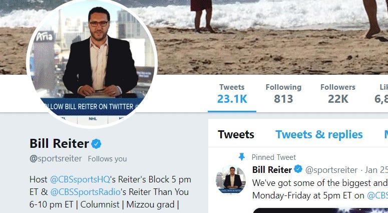Bill Reiter