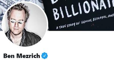 Ben Mezrich