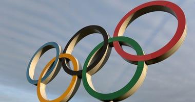 2021 Olympics