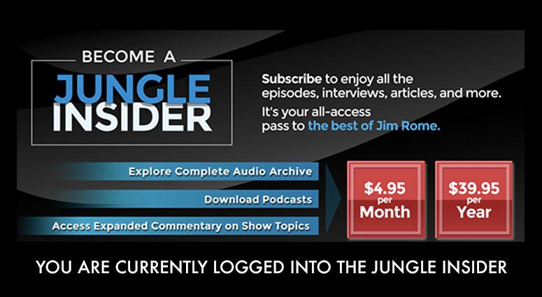 subscriber btn Already a Jungle Insider