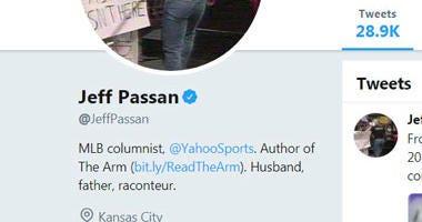 Jeff Passan