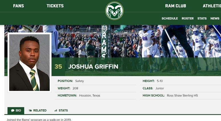 Joshua Griffin