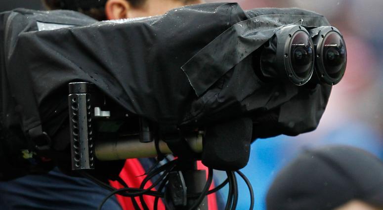 Pats Camera