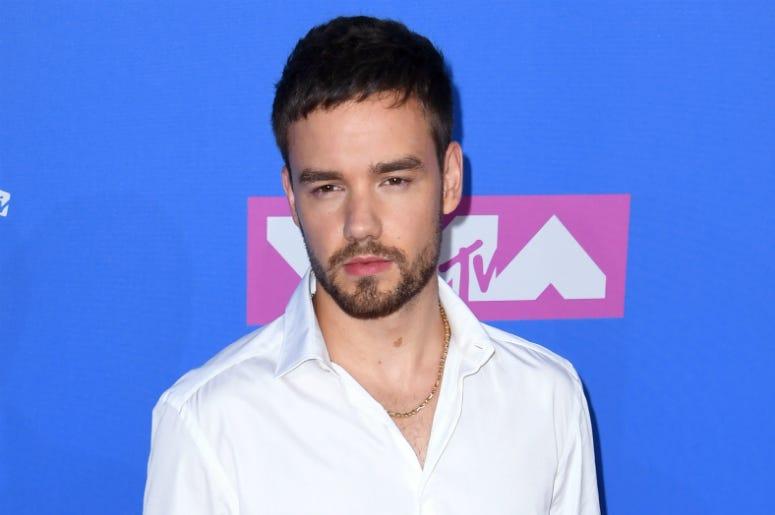 8/22/2018 - Liam Payne arriving at the MTV Video Music Awards 2018, Radio City, New York.