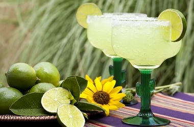 Margarita Quiz