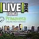 LIVE 1015 Lounge