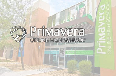 Primavera Online High School
