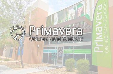 Primavera Online High School