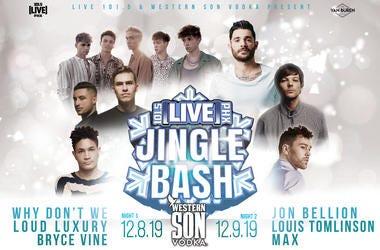 Jingle Bash Final