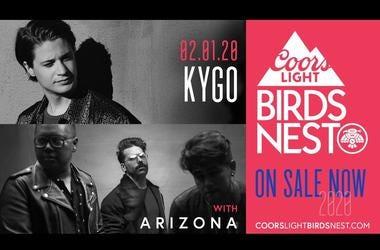 Birds Nest - Kygo