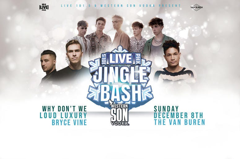 Jingle Bash 2019 DL