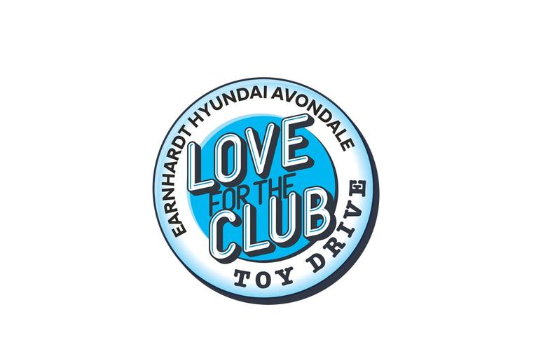 Love For The Club