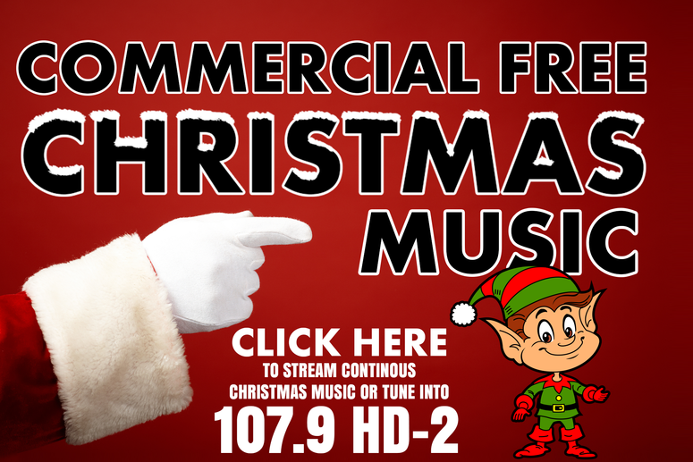 Commercial Free Christmas