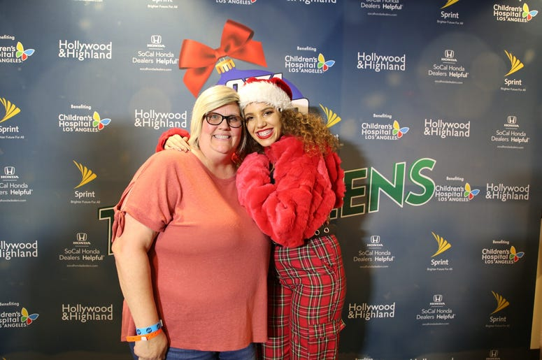 Toys for Teens Mahogany Lox Social House