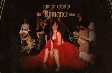 Camila Cabello: The Romance Tour