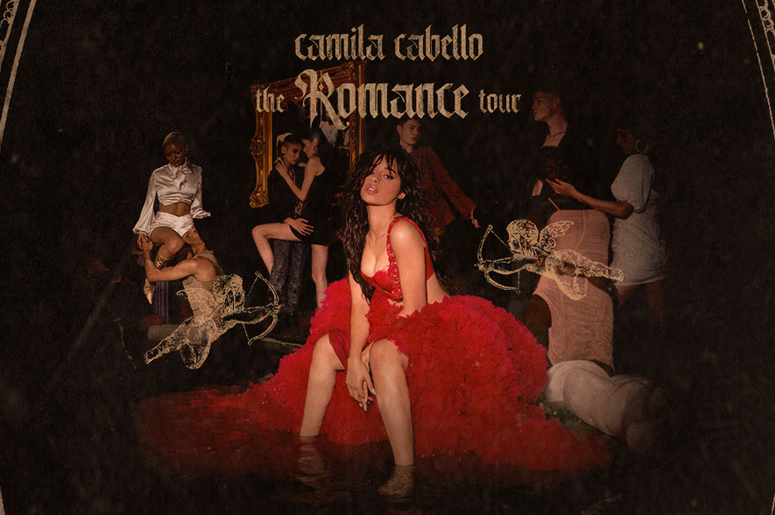 Camila Cabello: The Romance Tour