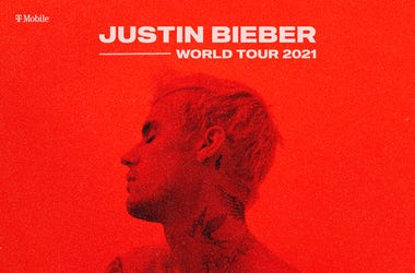 Justin Bieber World Tour 2021