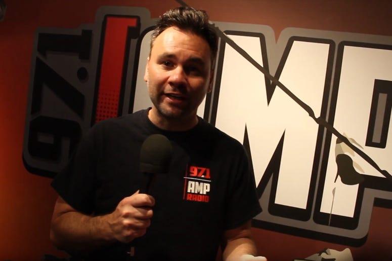 Booker, 97.1 AMP Radio