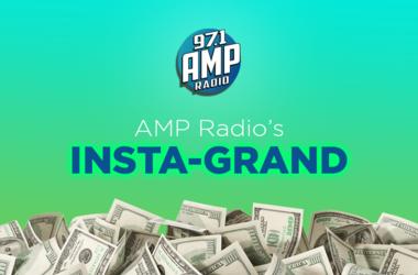 amp radio insta-grand