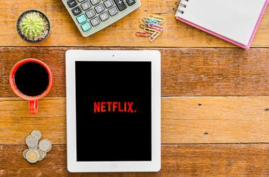 Here's Everything Coming to Netflix in March 2019
