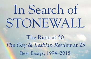 In Search Of Stonewall
