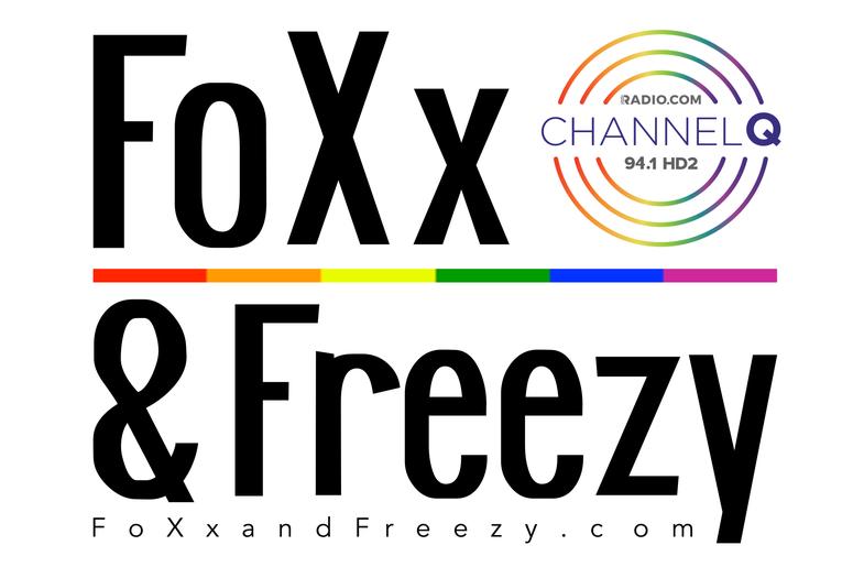 FoXx & Freezy - Channel Q - MIX 94.1 HD2 Las Vegas