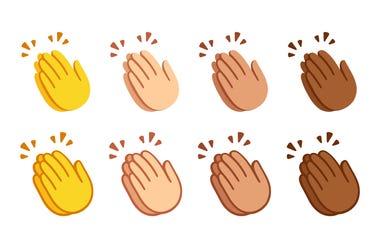 Fisting Emoji