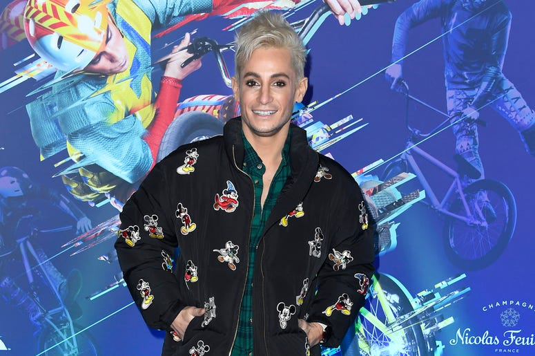 Frankie Grande Im Listening: Stay Connected