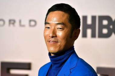 """Westworld"" star, Leonardo Nam, Joins LGT"
