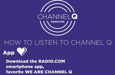 All the Ways You Can Listen to Channel Q!