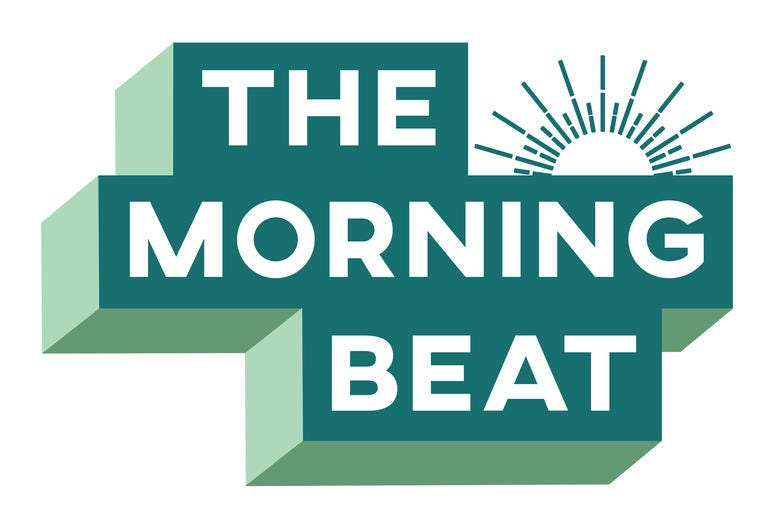 Morning Beat