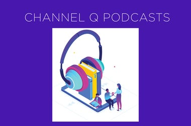 CHANNEL Q Podcasts