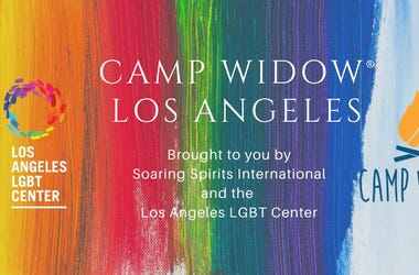 LGBT Los Angeles Camp Widow