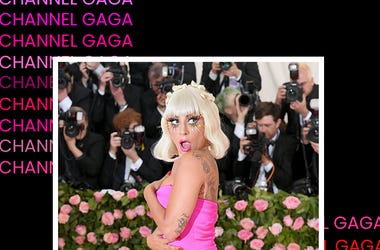 Gay radio station CHANNEL Q is CHANNEL Gaga for World Premier of Lady Gaga's Stupid Love