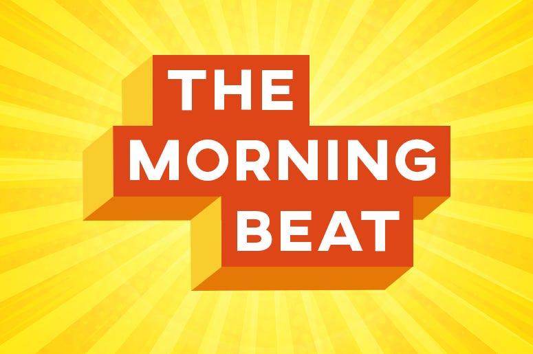 The Morning Beat: Jennifer Gimenez And Tim Ryan