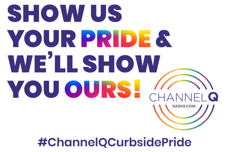 Show Us Your Pride