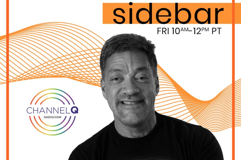 Side Bar with John Duran on CHANNEL Q
