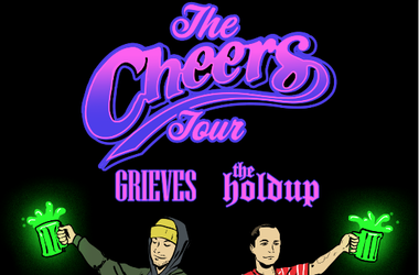 Hold Up Tour
