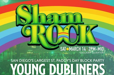 @Sham Rock