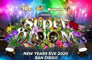 @Super Bloom
