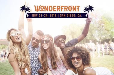 Wonderfront Cover Photo