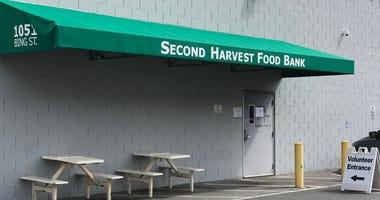 Second Harvest Food Bank in dire need of volunteers during coronavirus pandemic