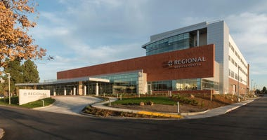 Regional Medical Center in San Jose