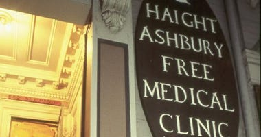 The Haight Ashbury Free Clinic closed in July 2019 after 52 years of service.