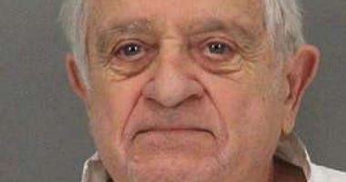 Anthony Aiello, 90, is accused of murdering his stepdaughter Karen Navarra in San Jose.
