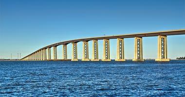 Antioch Bridge (Photo credit: Brian Sak)